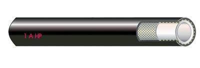 1A HP Thermoplastischer HD-Schlauch