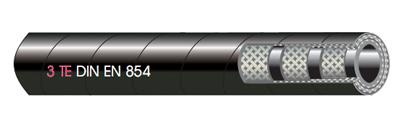 Hochdruckschlauch 3TE DIN EN 854