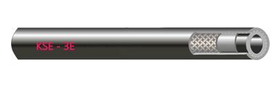KSE - 3E Kraftstoffschlauch DIN 73379 Typ 3E Niederdruckschlauch