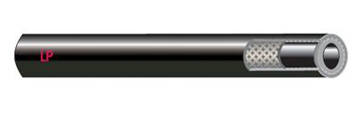 LP Kunststoffschlauch Thermoplastschlauch