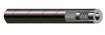 Saugschlauch R4 SAE 100