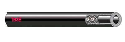 TBSE Kraftstoffschlauch für Kraftfahrzeuge Niederdruckschlauch