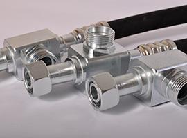 Hydrauflex Schlauchleitungen Produkte