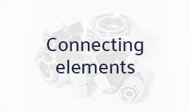 Verbindungen Verbindungselemente